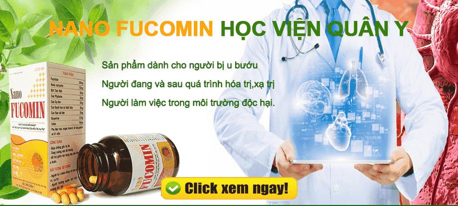 Fucoidan là gì? Nên mua Fucoidan chính hãng tại Việt Nam ?