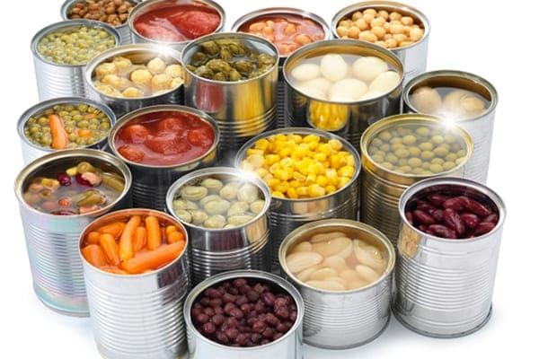 Các thực phẩm càng ăn nhiều càng nuôi ung thư
