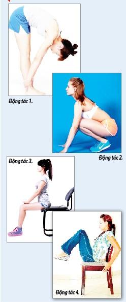 hít thở giảm mỡ bụng