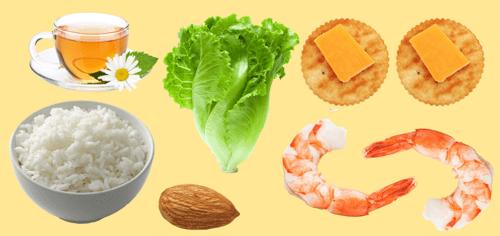 14 loại thực phẩm giúp ngủ ngon trong mùa hè
