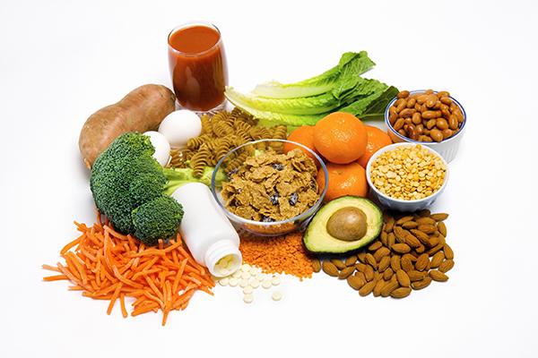 Dinh dưỡng đúng: lời giải cho bệnh nhân đang điều trị ung thư