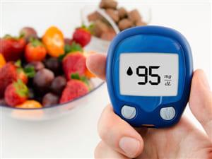 Bổ xung thực đơn: Dinh dưỡng cho người bệnh đái tháo đường