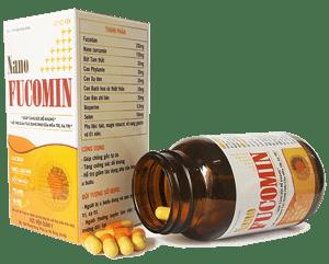 Tại sao người bị ung thư nên dùng sản phẩm NANO FUCOMIN của Học Viện Quân Y?